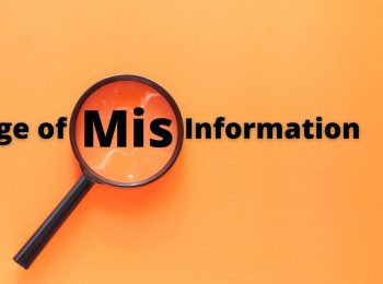 age of misinformation